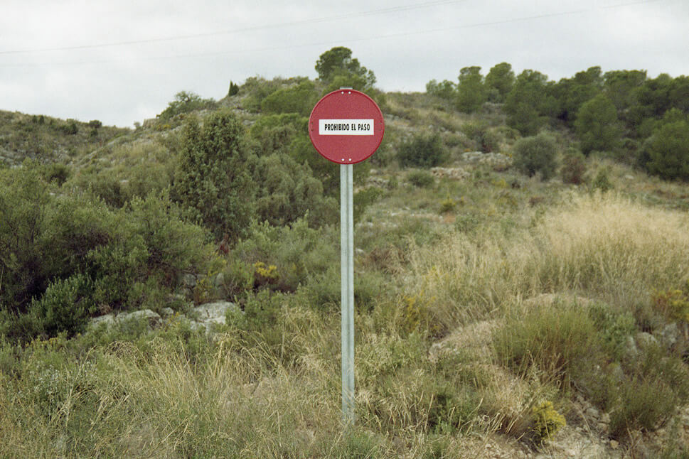 NON-TOURISTIC GUIDE
